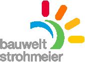 Bauwelt Strohmeier + Partner GmbH Logo