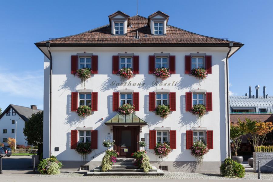 Vorschau: Gasthaus Rössli Wil