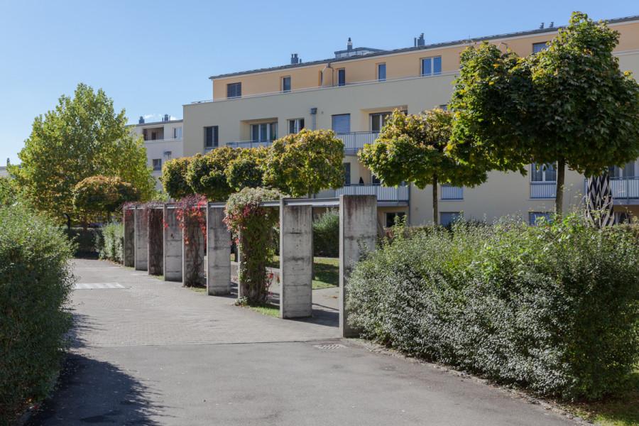 Vorschau: 4 MFH Othmarstrasse Wil