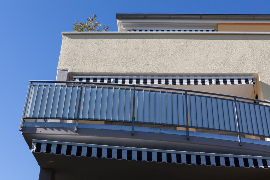 Vorschau: Fenster und Storen