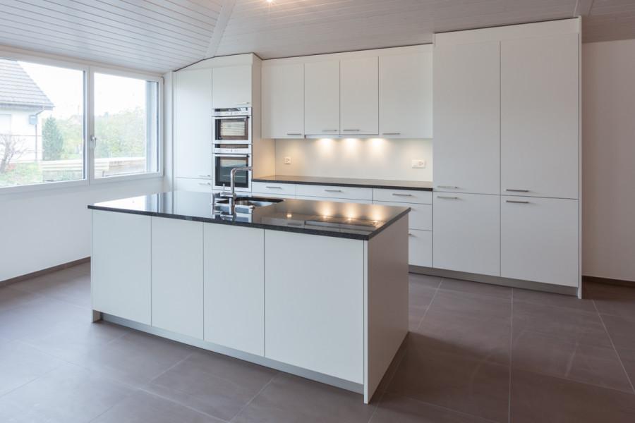 Bodenbelu00e4ge Fu00fcr Ku00fcchen : Haus Design Ideen