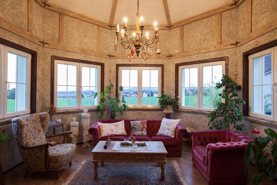 Vorschau: Landhaus Privat TG