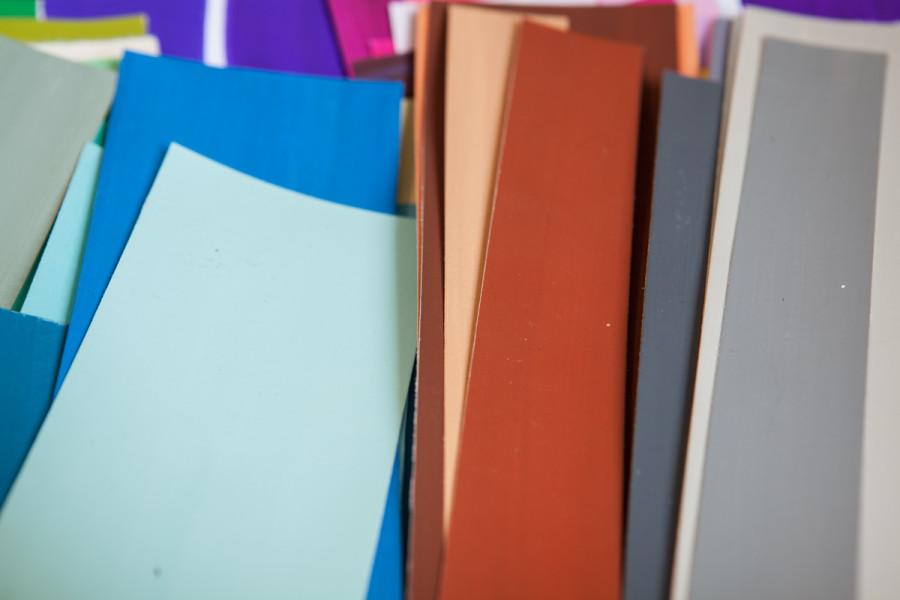 Vorschau: Farbdesign