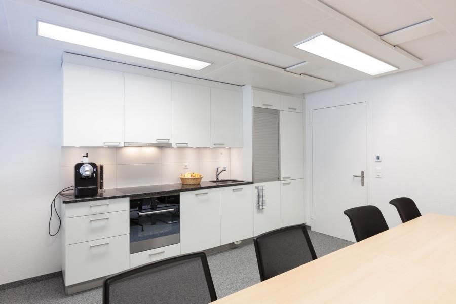 Vorschau: Büroräume Dübendorf