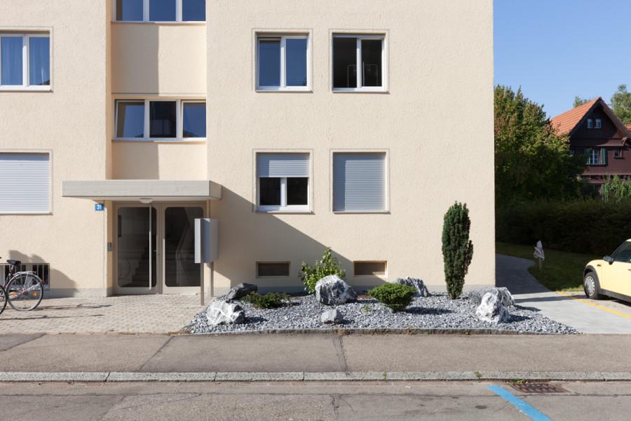 bauwelt strohmeier gmbh renovation umbau sanierung zuzwil ostschweiz farbdesign malerei. Black Bedroom Furniture Sets. Home Design Ideas