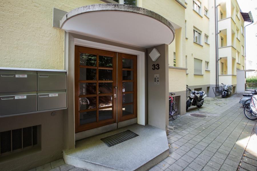 Vorschau: 2 MFH Zeltweg Zürich