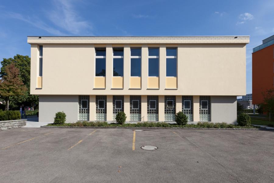 Vorschau: Kirche Schlieren