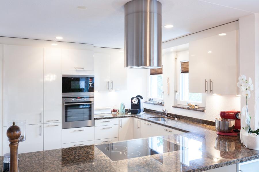 Vorschau: Küche Privatwohnung Wil